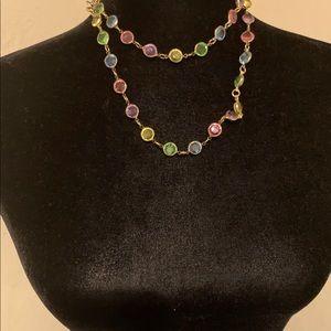 Chain multicolor
